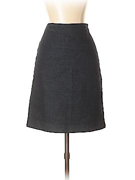 J.jill Denim Skirt Size 2