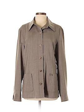 Faconnable Wool Blazer Size M