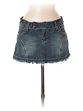 Younique Denim Skirt Size 7