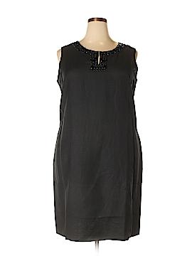 Jaclyn Smith Casual Dress Size XXL