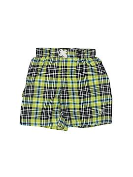 Op Denim Shorts Size 24 mo