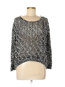 Vestique Pullover Sweater Size S