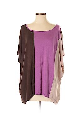 Hinge Pullover Sweater Size Med - Lg
