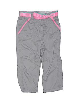 Genuine Kids from Oshkosh Casual Pants Size 24 mo