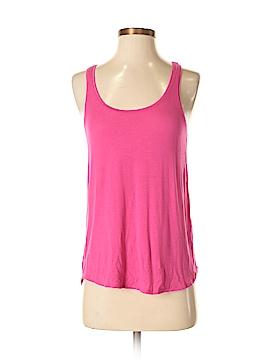 Trafaluc by Zara Sleeveless T-Shirt Size S