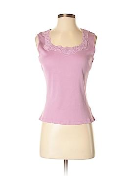 A LINE ANNE KLIEN Sleeveless Top Size S