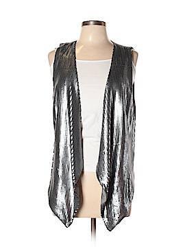A.n.a. A New Approach Tuxedo Vest Size Lg - XL