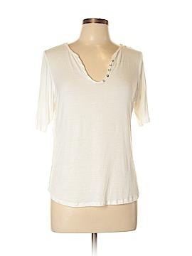 Daytrip Short Sleeve Henley Size L