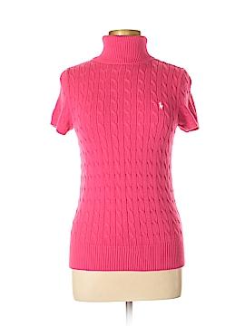 Ralph Lauren Sport Wool Cardigan Size L