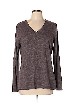 G.H. Bass & Co. Long Sleeve T-Shirt Size XL
