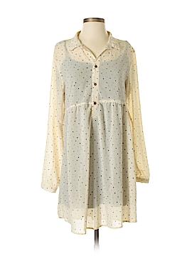 Volcom Casual Dress Size M