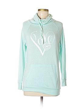 MV Sport Pullover Sweater Size S