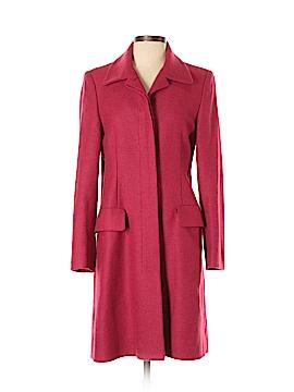 Casual Corner Wool Coat Size 6