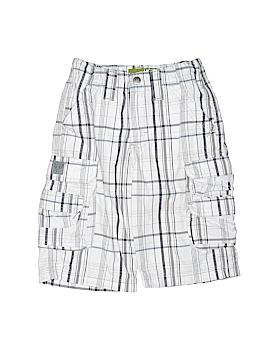 Lee Cargo Shorts Size 7