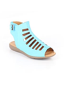 Comfortview Sandals Size 8