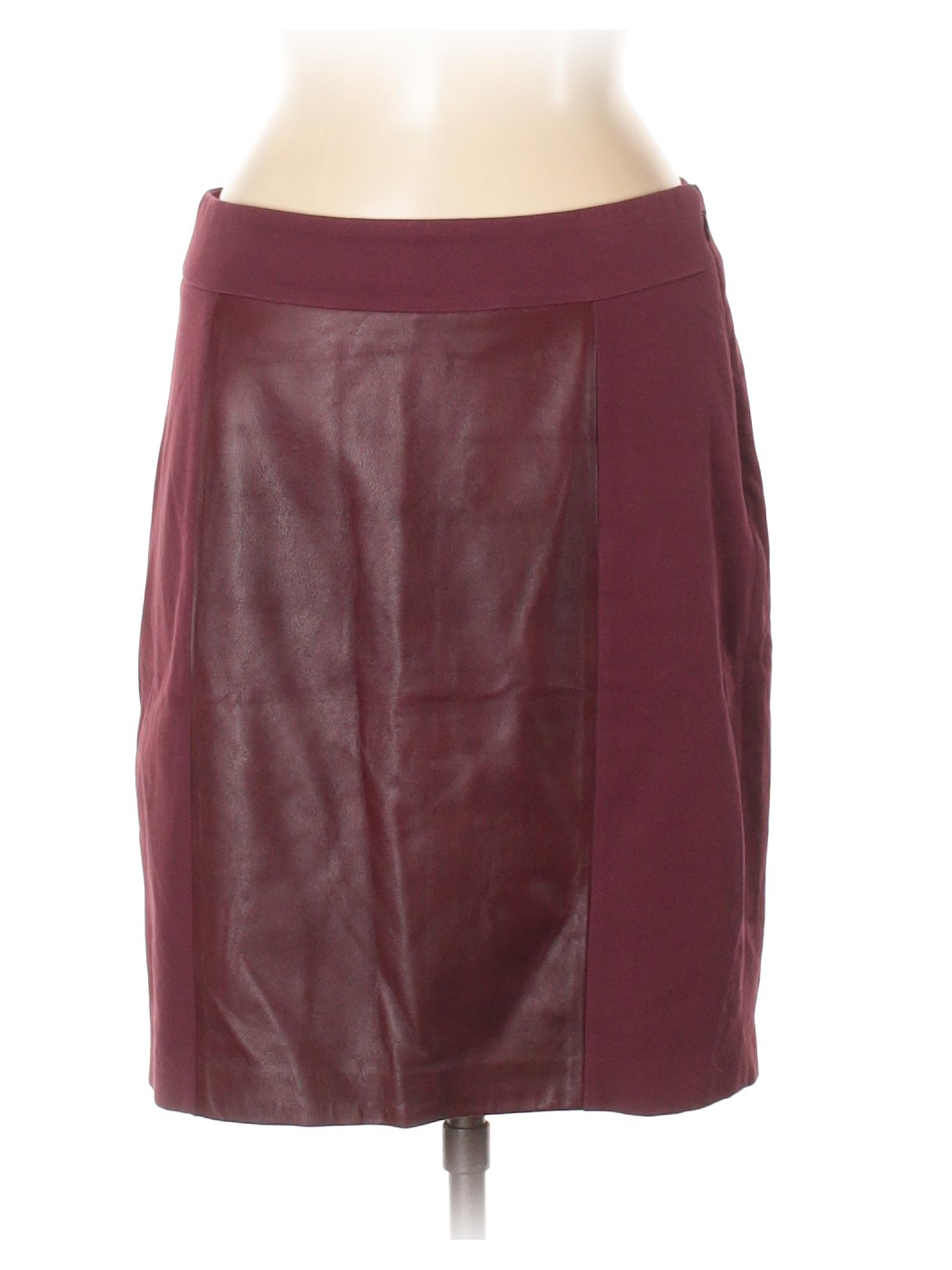 Leather Boutique Republic Banana Boutique Banana Skirt SIqF5x1xnw