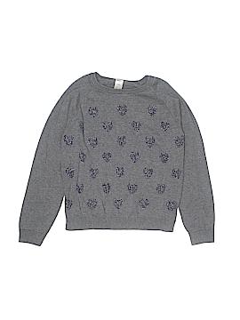 OshKosh B'gosh Pullover Sweater Size 12