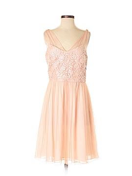 Suzi Chin Cocktail Dress Size 8
