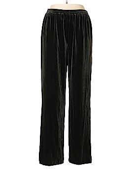R&M Richards Velour Pants Size 14