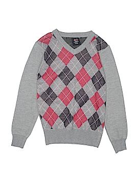 Cambridge Classics Pullover Sweater Size 8
