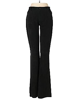 Ralph Lauren Collection Leather Pants Size 6
