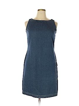 Eddie Bauer Casual Dress Size 14