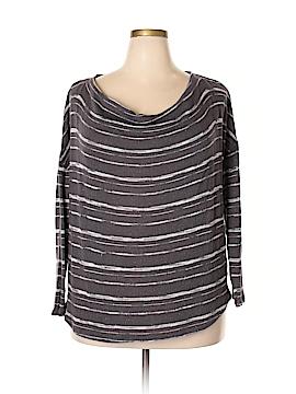 Apt. 9 Pullover Sweater Size 1X (Plus)