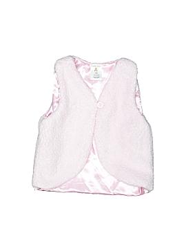 Cuddle Bear Vest Size 24 mo