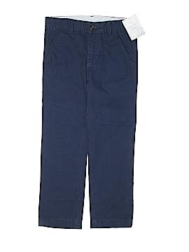 Carter's Khakis Size 7