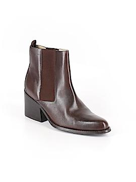Jones New York Sport Ankle Boots Size 7