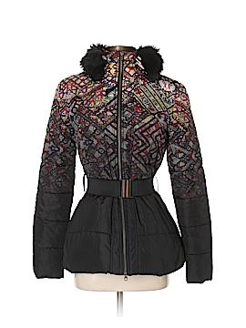 Desigual Coat Size 36 (EU)