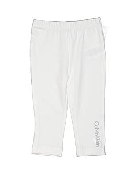 Calvin Klein Leggings Size 6-9 mo
