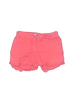 Andy & Evan Khaki Shorts Size 2T