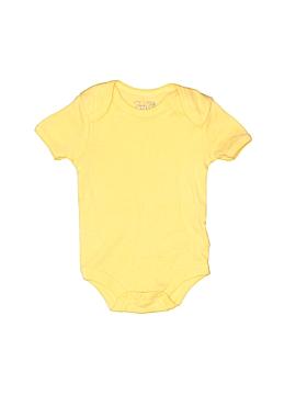 Rene Rofe Short Sleeve Onesie Size S (Infants)