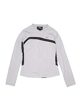 Nike Track Jacket Size 4 - 6