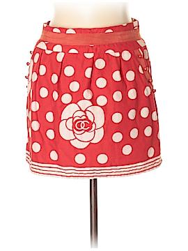Khaki Krew Casual Skirt Size L