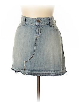 JLo by Jennifer Lopez Denim Skirt Size 13