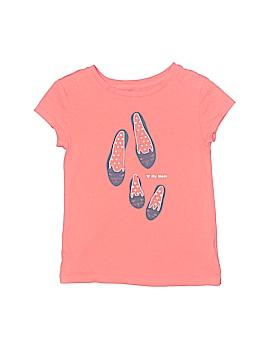Gap Kids Short Sleeve T-Shirt Size 6 - 7