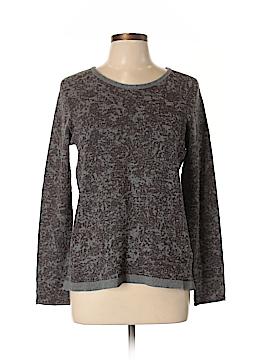 Simply Vera Vera Wang Pullover Sweater Size XL (Petite)