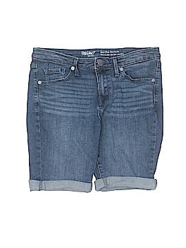 Mossimo Denim Shorts Size 6