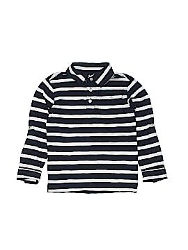 Baby Gap Long Sleeve Polo Size 5