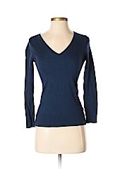 Banana Republic Factory Store Women Wool Pullover Sweater Size XS