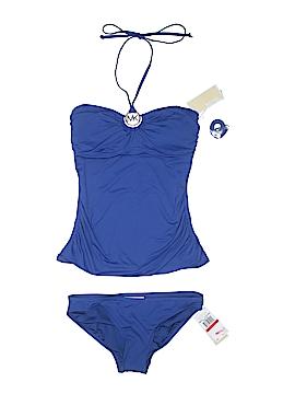 MICHAEL Michael Kors Two Piece Swimsuit Size XS