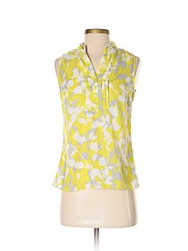 Banana Republic Factory Store Sleeveless Blouse Size S (Petite)