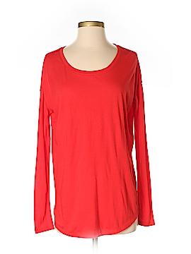 Victoria's Secret Pink Long Sleeve T-Shirt Size XS