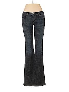 Bebe Jeans 28 Waist