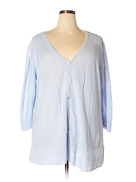 Eileen Fisher Cardigan Size 3X (Plus)