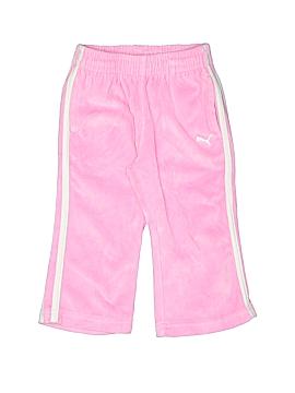 Puma Active Pants Size 18 mo