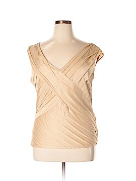 Ralph Lauren Black Label Short Sleeve Top Size XL