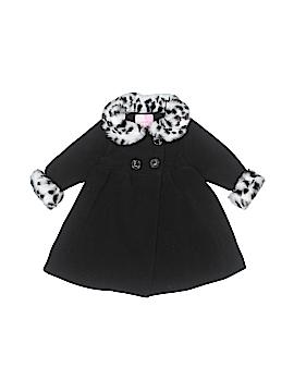 Sophie Rose Coat Size 18 mo